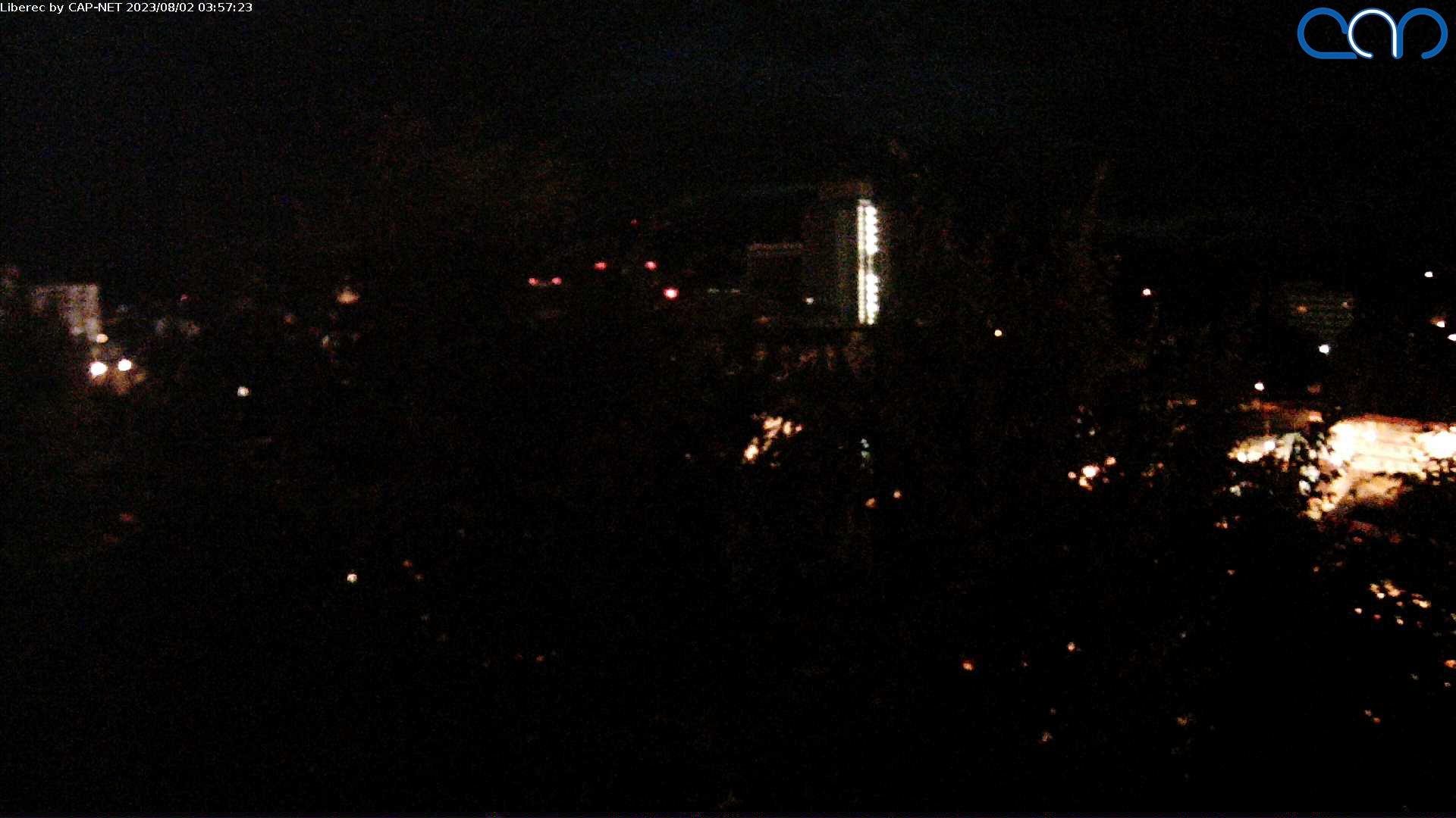 Webcam Skigebiet Liberec Isergebirge