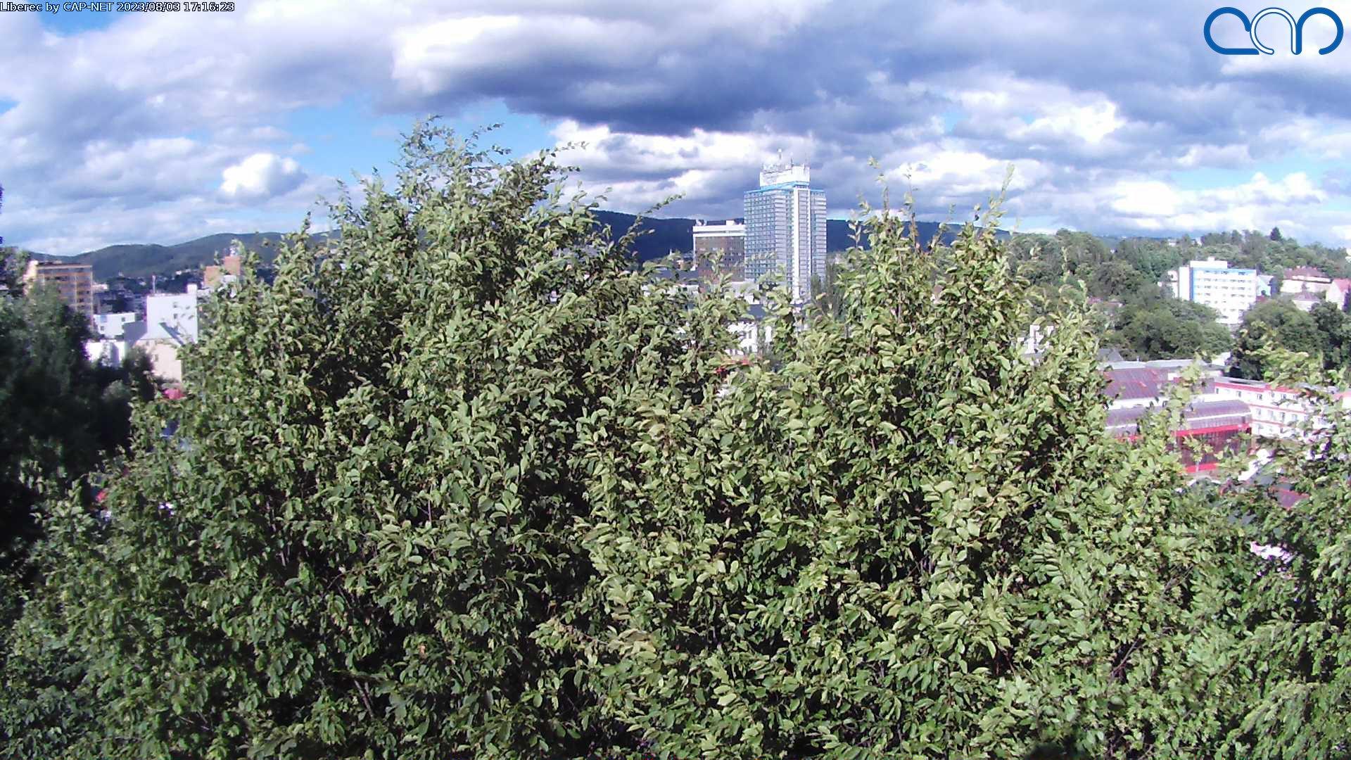 Webcam Jeschken