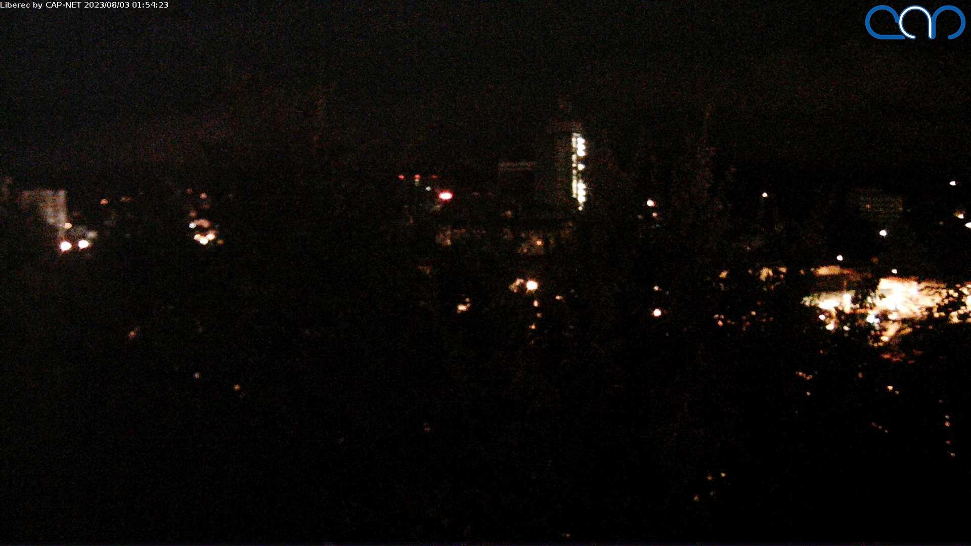 Webcam Ski Resort Liberec Jizera Mountains