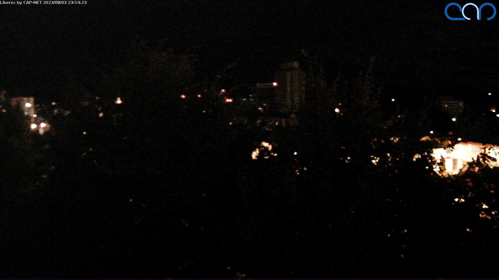 Webcam Skigebied Liberec IJzergebergte